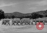 Image of U.S. Army Filipino Infantry Regiments in training Camp Roberts and Hunter-Liggett, California USA, 1943, second 48 stock footage video 65675053496