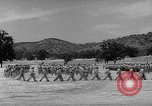 Image of U.S. Army Filipino Infantry Regiments in training Camp Roberts and Hunter-Liggett, California USA, 1943, second 49 stock footage video 65675053496