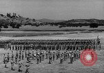 Image of U.S. Army Filipino Infantry Regiments in training Camp Roberts and Hunter-Liggett, California USA, 1943, second 50 stock footage video 65675053496