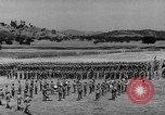 Image of U.S. Army Filipino Infantry Regiments in training Camp Roberts and Hunter-Liggett, California USA, 1943, second 51 stock footage video 65675053496
