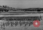Image of U.S. Army Filipino Infantry Regiments in training Camp Roberts and Hunter-Liggett, California USA, 1943, second 52 stock footage video 65675053496