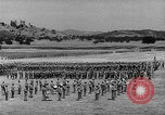 Image of U.S. Army Filipino Infantry Regiments in training Camp Roberts and Hunter-Liggett, California USA, 1943, second 55 stock footage video 65675053496