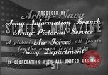 Image of Private Snafu cartoon about fear United States USA, 1945, second 36 stock footage video 65675053498