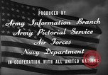 Image of Private Snafu cartoon about fear United States USA, 1945, second 38 stock footage video 65675053498