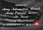 Image of Private Snafu cartoon about fear United States USA, 1945, second 40 stock footage video 65675053498