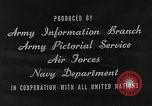 Image of Private Snafu cartoon about fear United States USA, 1945, second 46 stock footage video 65675053498