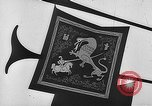 Image of Private Snafu cartoon about fear United States USA, 1945, second 58 stock footage video 65675053498