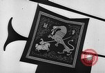 Image of Private Snafu cartoon about fear United States USA, 1945, second 59 stock footage video 65675053498