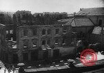 Image of Russian troops Lublin Poland, 1945, second 16 stock footage video 65675053499