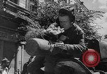Image of Russian troops Lublin Poland, 1945, second 17 stock footage video 65675053499