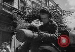 Image of Russian troops Lublin Poland, 1945, second 18 stock footage video 65675053499