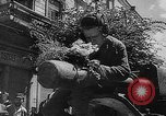 Image of Russian troops Lublin Poland, 1945, second 19 stock footage video 65675053499