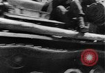 Image of Russian troops Lublin Poland, 1945, second 22 stock footage video 65675053499