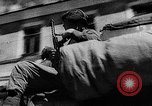 Image of Russian troops Lublin Poland, 1945, second 23 stock footage video 65675053499