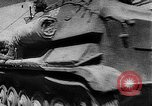 Image of Russian troops Lublin Poland, 1945, second 24 stock footage video 65675053499