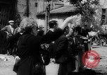 Image of Russian troops Lublin Poland, 1945, second 25 stock footage video 65675053499