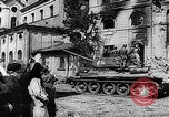 Image of Russian troops Lublin Poland, 1945, second 28 stock footage video 65675053499