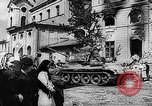 Image of Russian troops Lublin Poland, 1945, second 29 stock footage video 65675053499