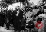 Image of Russian troops Lublin Poland, 1945, second 30 stock footage video 65675053499