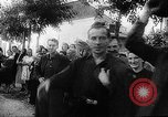 Image of Russian troops Lublin Poland, 1945, second 32 stock footage video 65675053499
