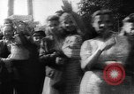 Image of Russian troops Lublin Poland, 1945, second 35 stock footage video 65675053499
