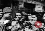 Image of Russian troops Lublin Poland, 1945, second 39 stock footage video 65675053499