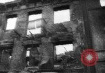 Image of Russian troops Lublin Poland, 1945, second 41 stock footage video 65675053499