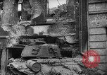 Image of Russian troops Lublin Poland, 1945, second 43 stock footage video 65675053499