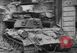 Image of Russian troops Lublin Poland, 1945, second 44 stock footage video 65675053499