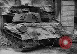 Image of Russian troops Lublin Poland, 1945, second 45 stock footage video 65675053499