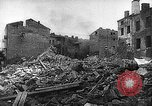 Image of Russian troops Lublin Poland, 1945, second 48 stock footage video 65675053499