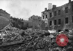 Image of Russian troops Lublin Poland, 1945, second 50 stock footage video 65675053499