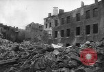 Image of Russian troops Lublin Poland, 1945, second 51 stock footage video 65675053499