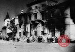 Image of Russian troops Lublin Poland, 1945, second 52 stock footage video 65675053499