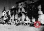 Image of Russian troops Lublin Poland, 1945, second 53 stock footage video 65675053499