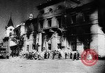 Image of Russian troops Lublin Poland, 1945, second 55 stock footage video 65675053499