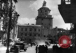Image of Russian troops Lublin Poland, 1945, second 57 stock footage video 65675053499
