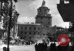 Image of Russian troops Lublin Poland, 1945, second 59 stock footage video 65675053499