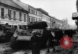 Image of Russian troops Lublin Poland, 1945, second 60 stock footage video 65675053499