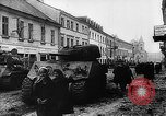 Image of Russian troops Lublin Poland, 1945, second 61 stock footage video 65675053499