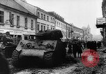Image of Russian troops Lublin Poland, 1945, second 62 stock footage video 65675053499