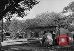 Image of texas ranch lifestyle mid 1940s Kerrville Texas USA, 1945, second 43 stock footage video 65675053501