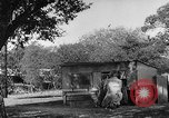 Image of texas ranch lifestyle mid 1940s Kerrville Texas USA, 1945, second 44 stock footage video 65675053501