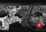 Image of texas ranch lifestyle mid 1940s Kerrville Texas USA, 1945, second 45 stock footage video 65675053501