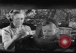 Image of texas ranch lifestyle mid 1940s Kerrville Texas USA, 1945, second 48 stock footage video 65675053501
