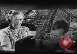 Image of texas ranch lifestyle mid 1940s Kerrville Texas USA, 1945, second 50 stock footage video 65675053501