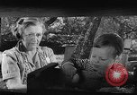 Image of texas ranch lifestyle mid 1940s Kerrville Texas USA, 1945, second 51 stock footage video 65675053501