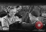 Image of texas ranch lifestyle mid 1940s Kerrville Texas USA, 1945, second 52 stock footage video 65675053501