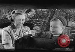 Image of texas ranch lifestyle mid 1940s Kerrville Texas USA, 1945, second 53 stock footage video 65675053501