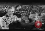 Image of texas ranch lifestyle mid 1940s Kerrville Texas USA, 1945, second 55 stock footage video 65675053501